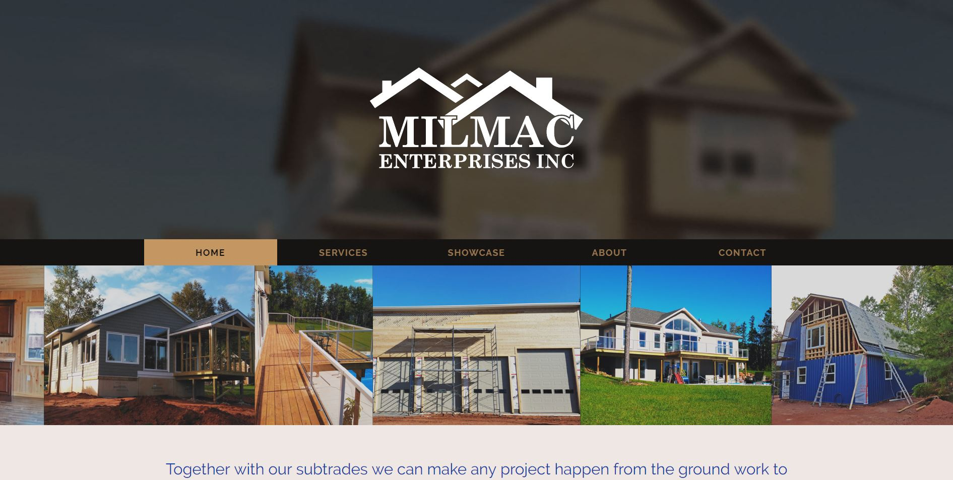 MilMac Enterprises Inc