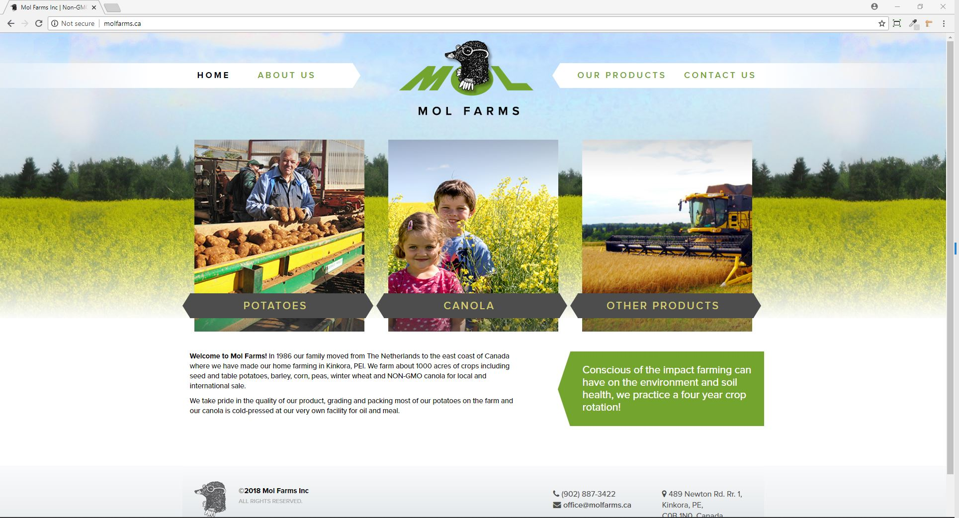 Mol Farms